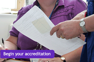 beginaccreditation