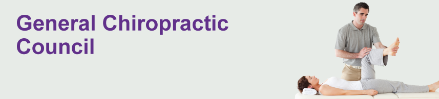 General_Chiropractic_Council