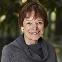 Dame Glenys Stacey DBE