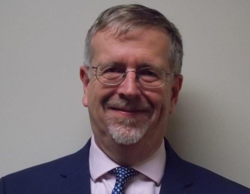 Marcus Longley - board member