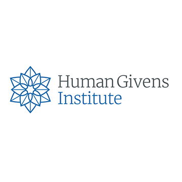 Human Givenn Institute logo