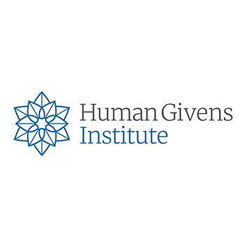 Human Givenn Institute logo