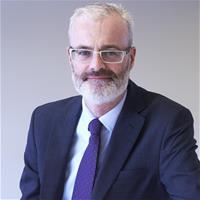 Danny Mortimer - Chief Executive NHS Confederation