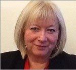 Janet Monkman - Chief Executive AHCS