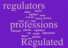 Regulation explained wordcloud