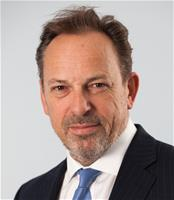 Professor Tom Bourne