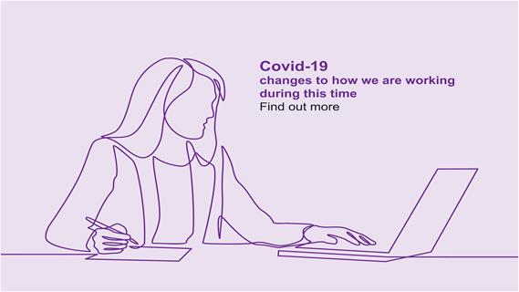 Covid-19 working arrangements
