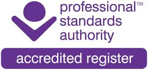 Accredited Registers quality mark