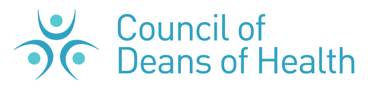 Council of Deans for Health Logo