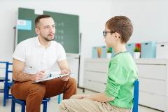 Practitioner psychologist for web