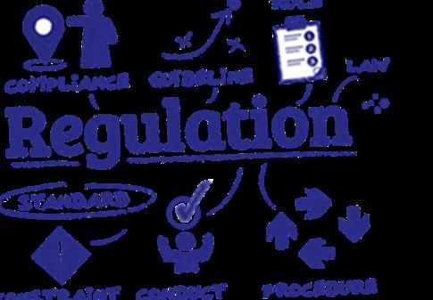 Regulation icons (doodle)