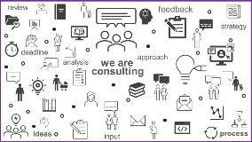 We are launching 2 consultations